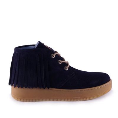 Sympasneaker 4211G Dark Blue