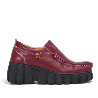 Queensize 4033 Oxblood
