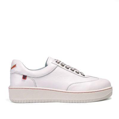 Sympasneaker 4216M White