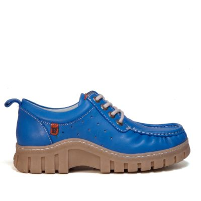 Megamok 4002 Bright Blue
