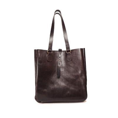 MAG-EveryD-Bag 8901 Chocolate Brown