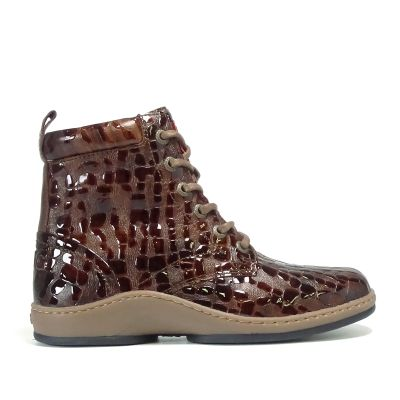MPS 4154G Brown Croco