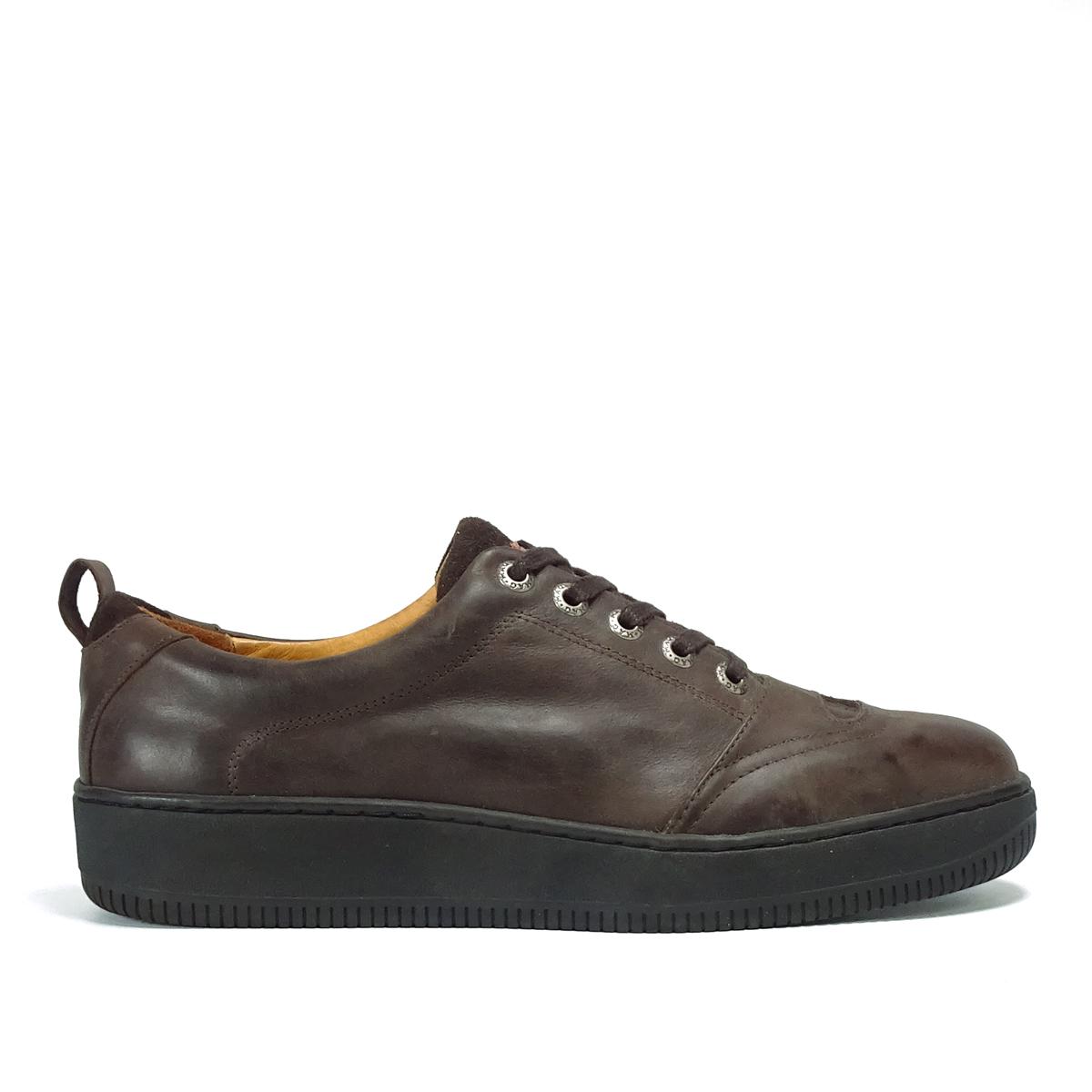 Sympasneaker 4210 Brown