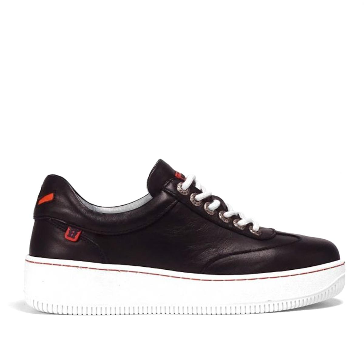 Sympasneaker 4216 Black