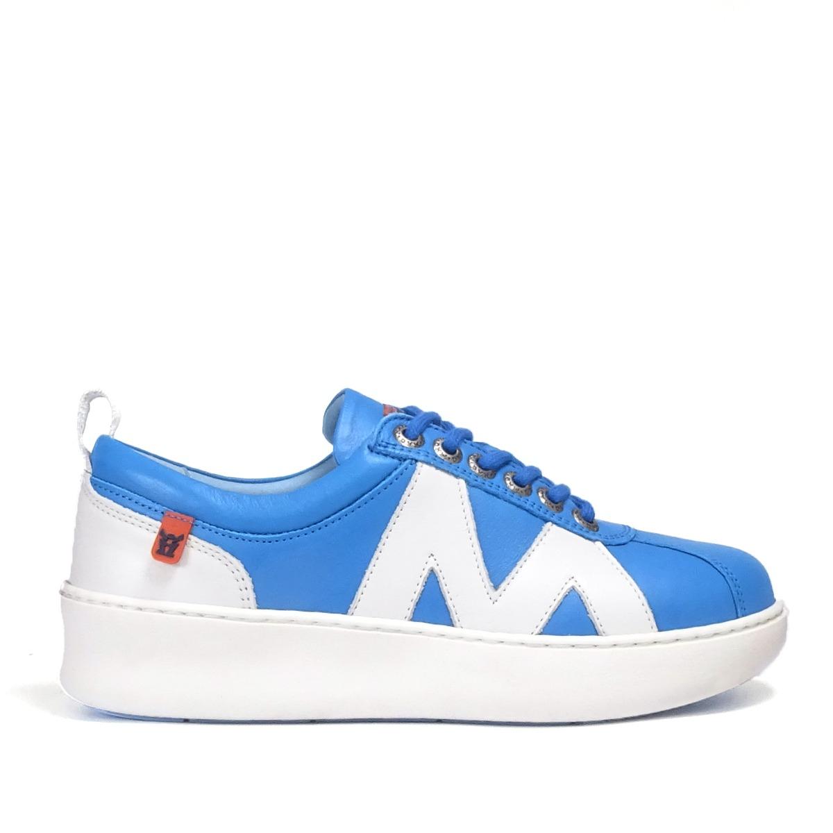Sympasneaker 4231 Malibu Blue