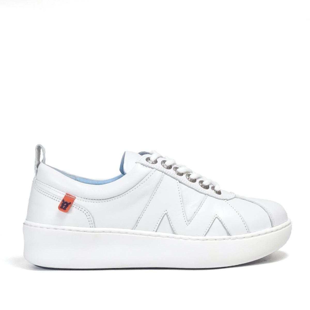 Sympasneaker 4231 Bright White
